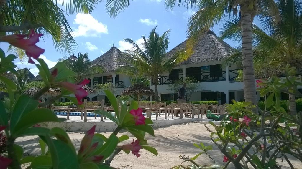ラ マドルガータ ビーチ ホテル