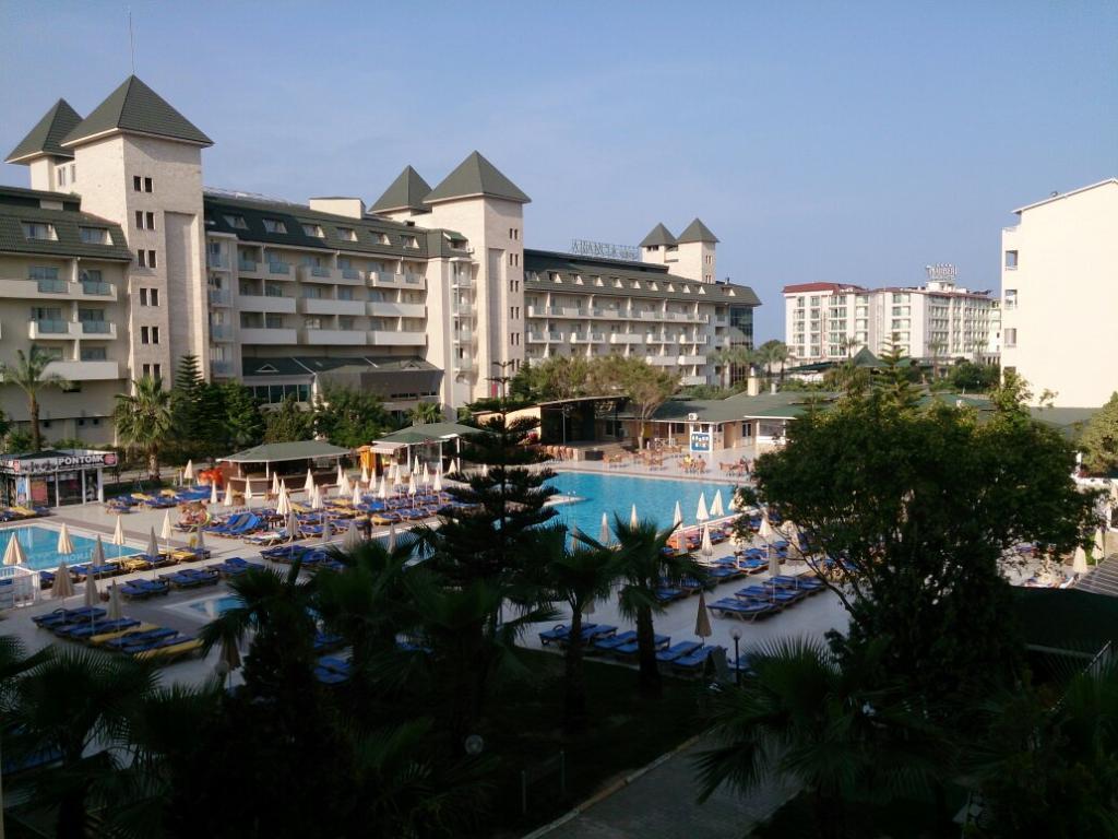 Eftalia Resort Hotel