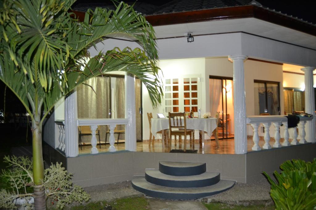 Sky Blue Guest House