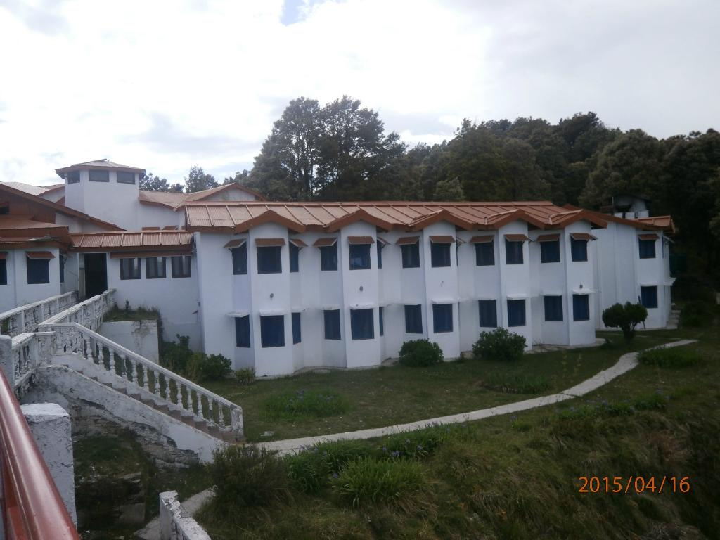 KMVN (Kumaon Mandal Vikas Nigam) Tourist Rest House
