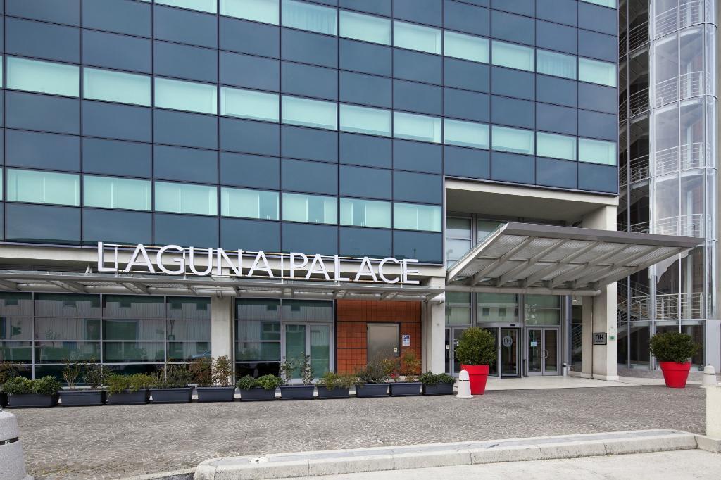 NH Laguna Palace