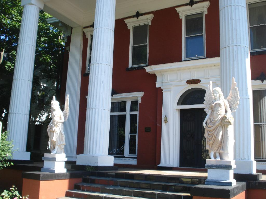 Erie Mansion