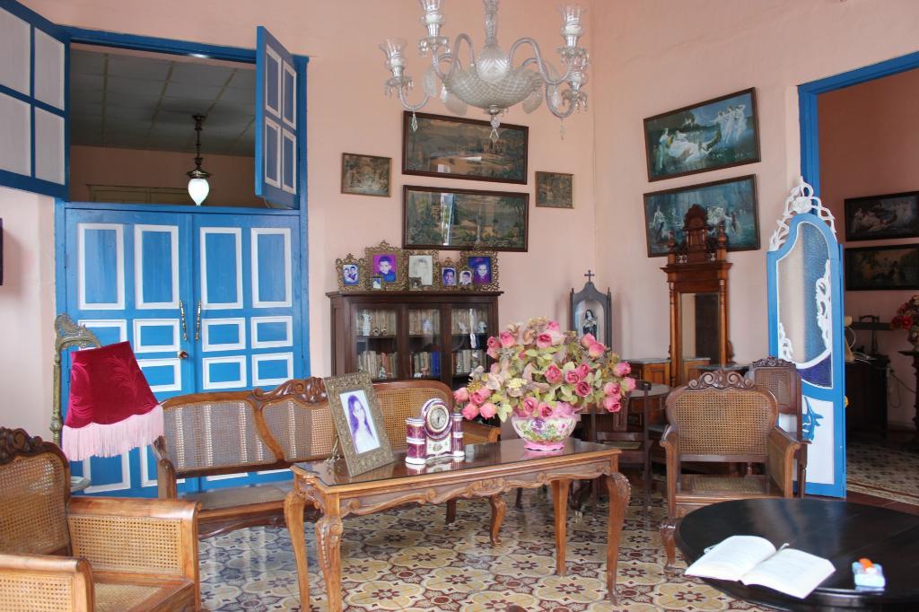 Villa Colonial Frank y Arelys