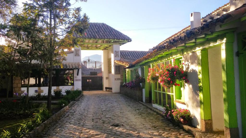 Posada Cafe la Huerta