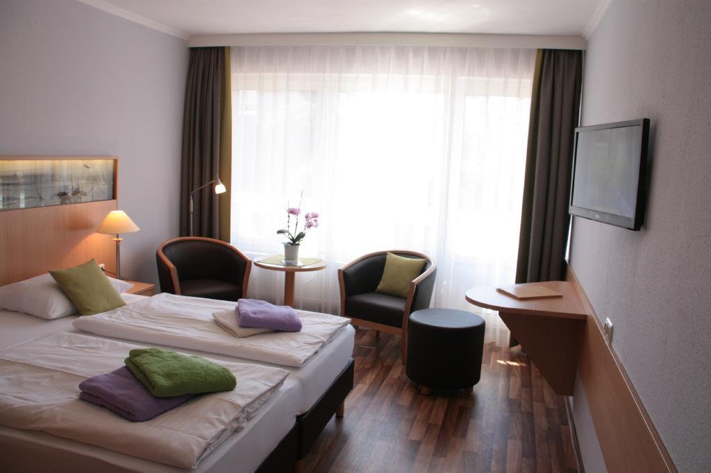 斯彼克羅格酒店