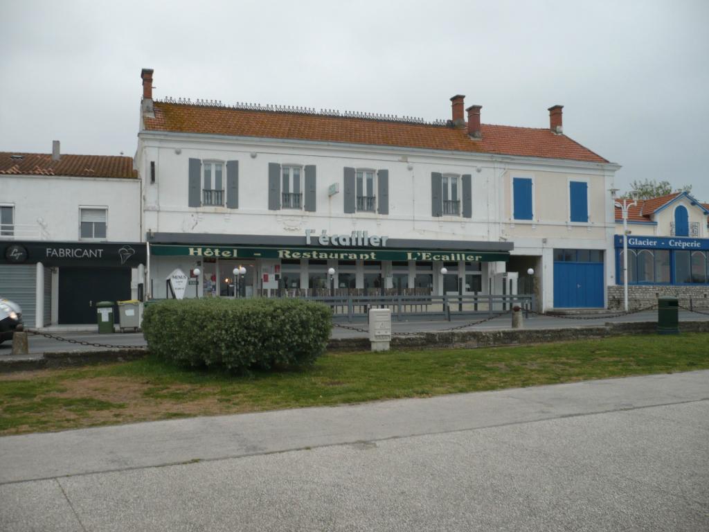 Hotel Restaurant L'Ecailler