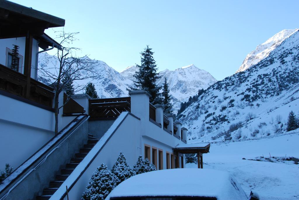 Berghotel Steinbock
