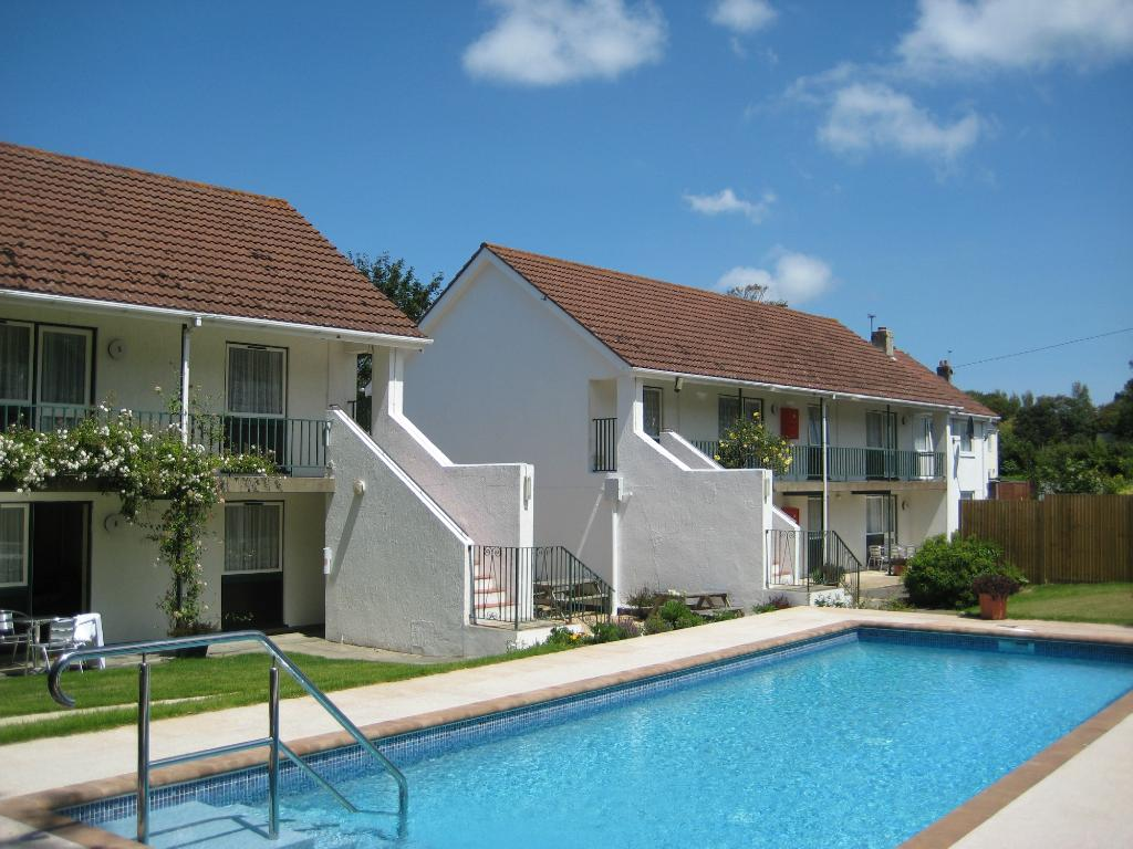 Ilex Lodge Self Catering Apartments