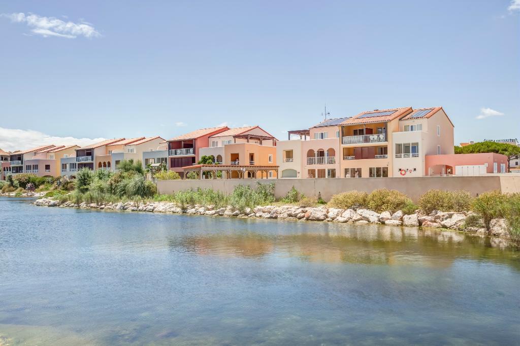 Apartamentos Pierre & Vacances Catalana