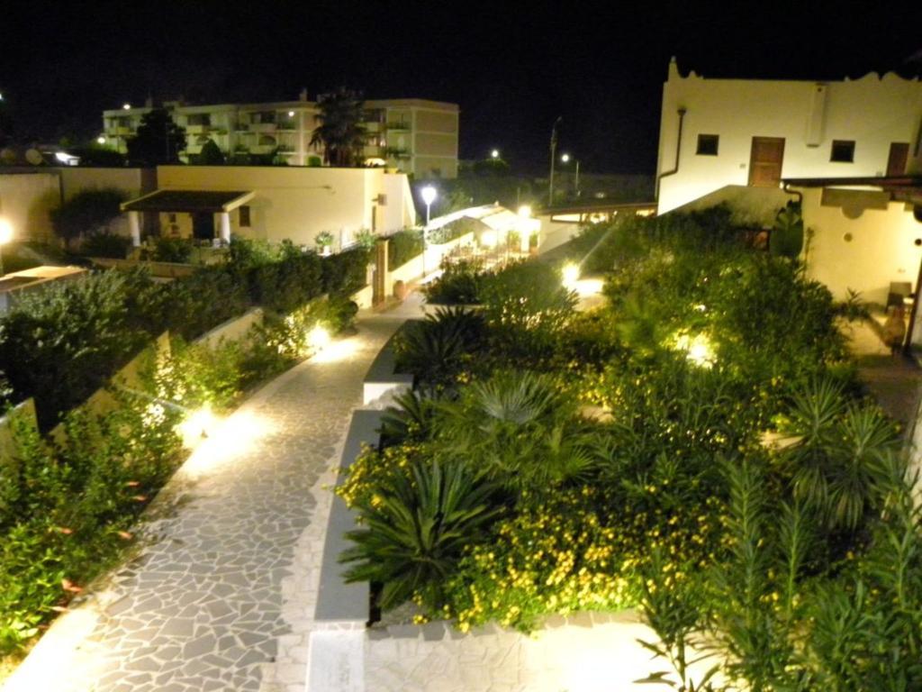 Borgo Eolie Hotel
