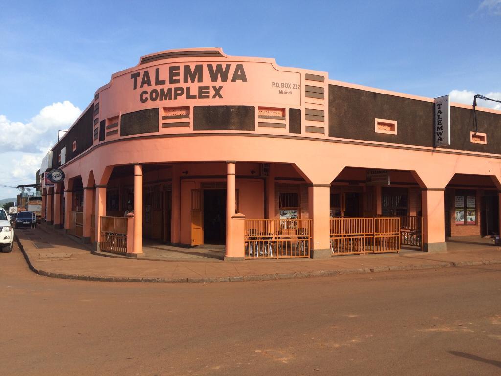 Talemwa Guest House