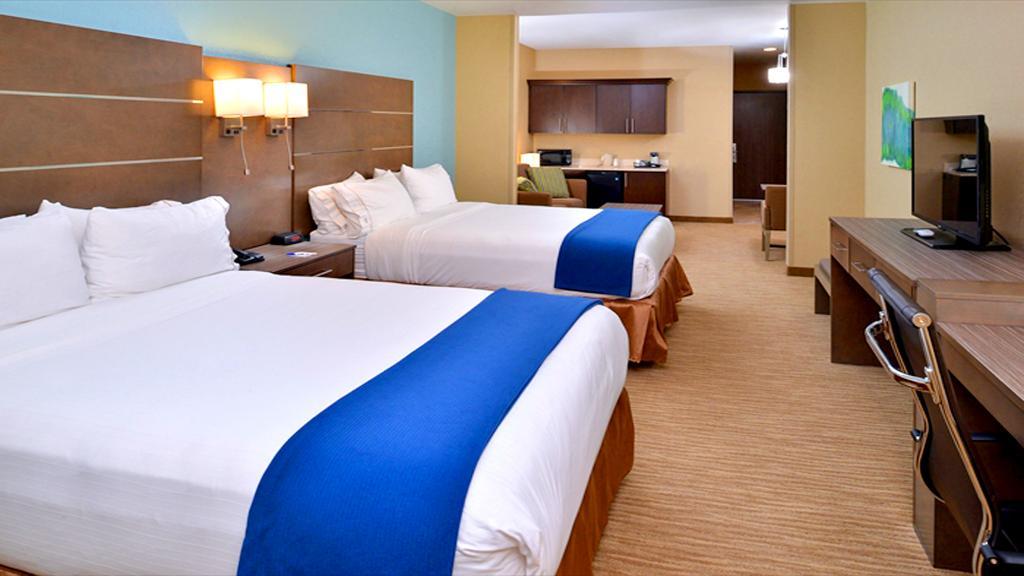 Holiday Inn Express Hotel & Suites Schulenburg