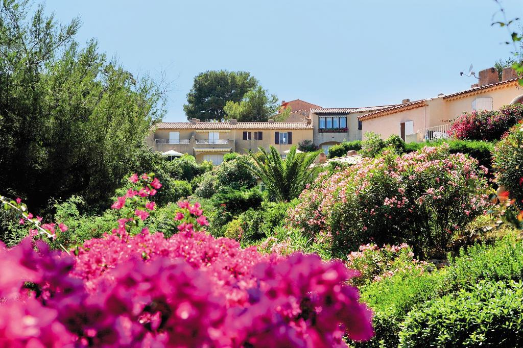 Residence Maeva Le Domaine de Garlande