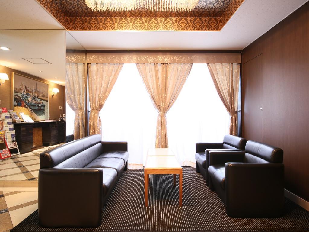 โรงแรมอาป้า โตเกียว โอจิมะ