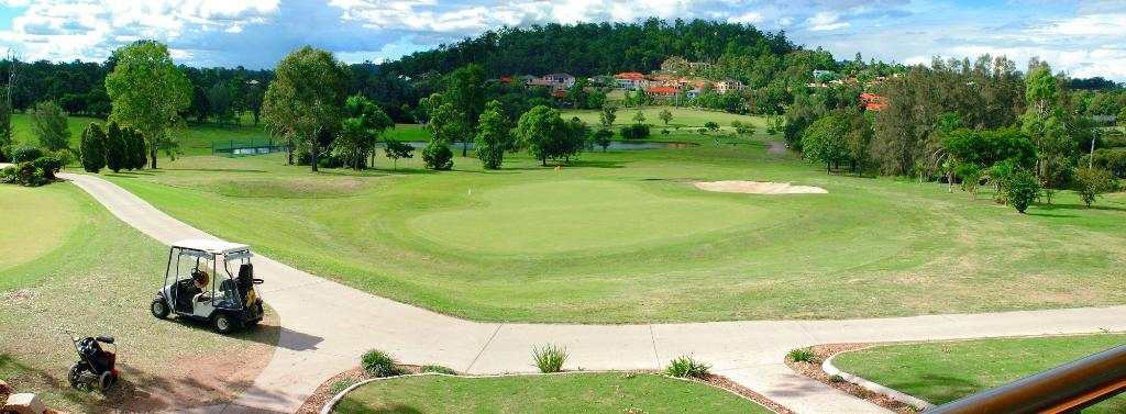 McLeod Country Golf Club