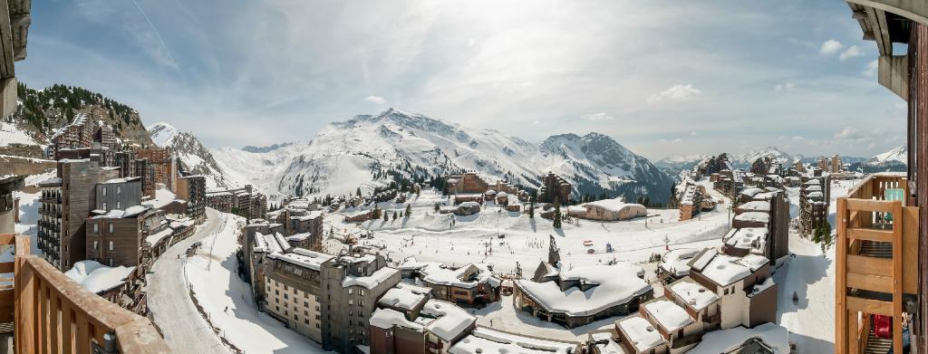 Residence Maeva Les Alpages