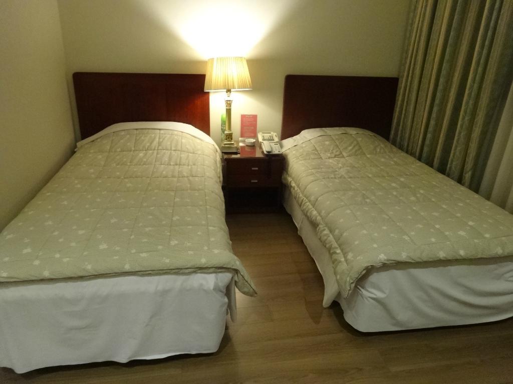 Samhaein Tourist Hotel