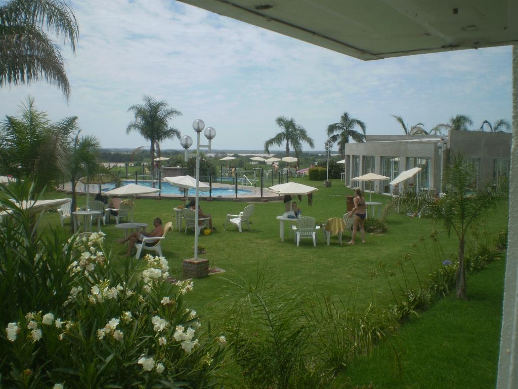 Hotel de Turismo San Pedro