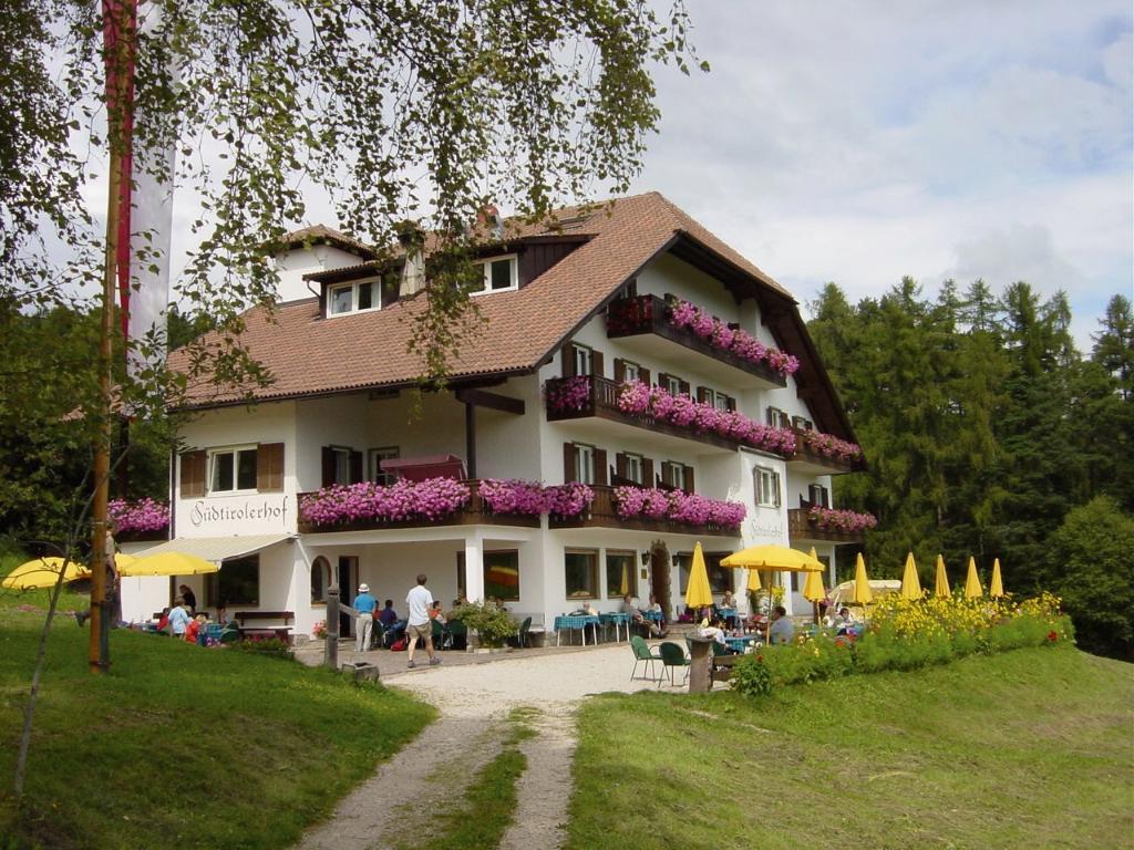 Hotel Sudtirolerhof