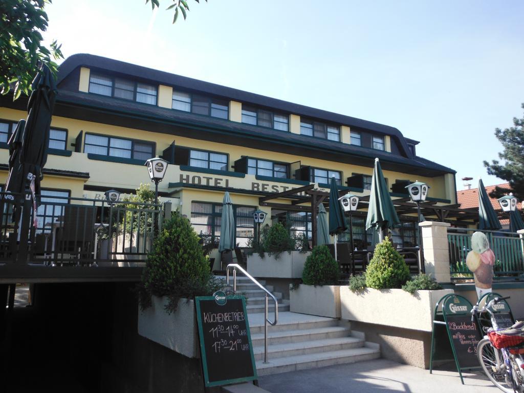 Hotel Burgenlanderhof