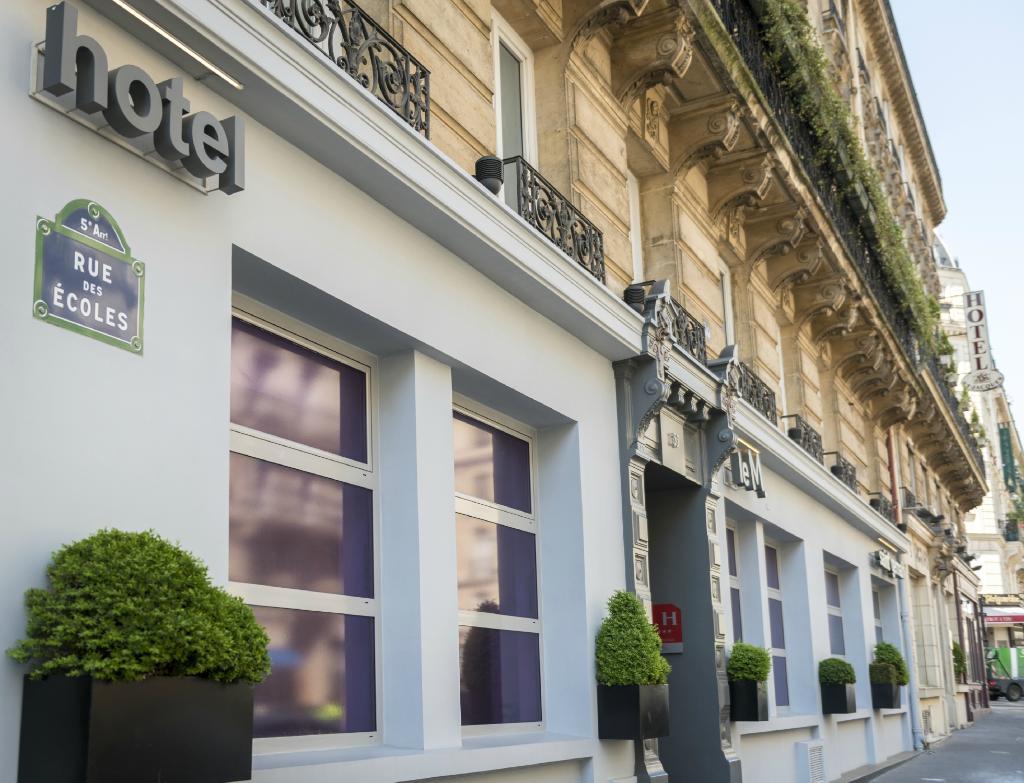 Moderne St-Germain Hotel