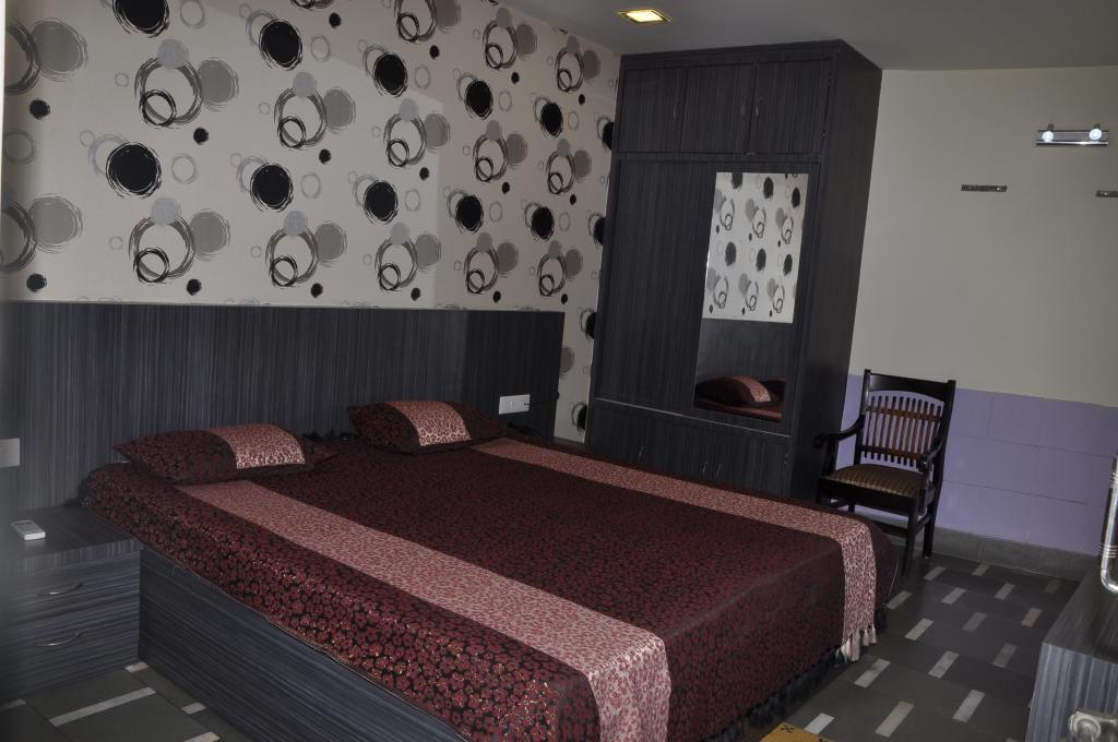 โรงแรม อัลกา