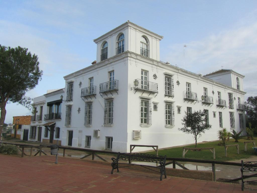 Hotel Toruno
