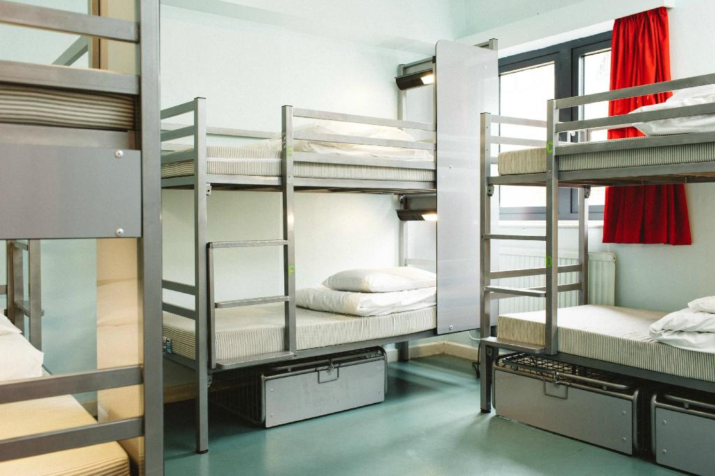 Clink261 Hostel