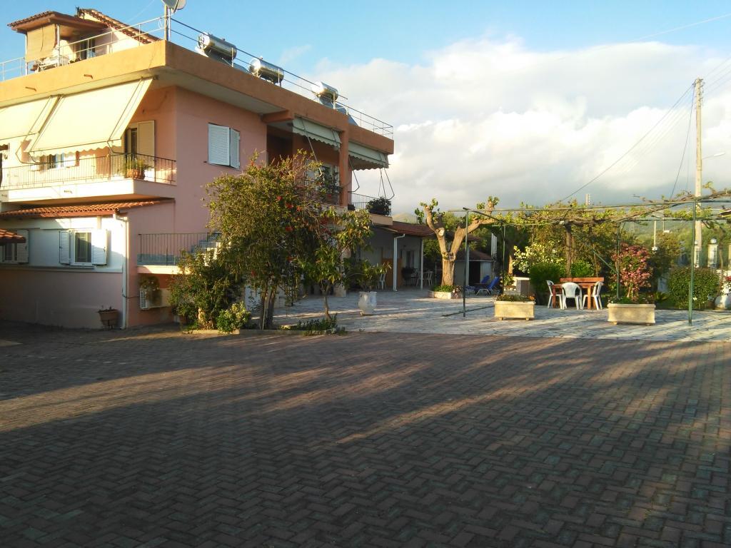 The Green Villa