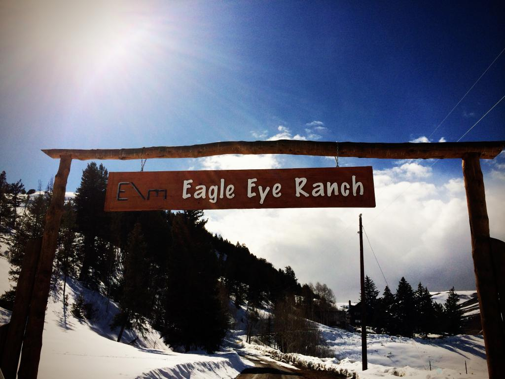 ‪Eagle Eye Ranch‬