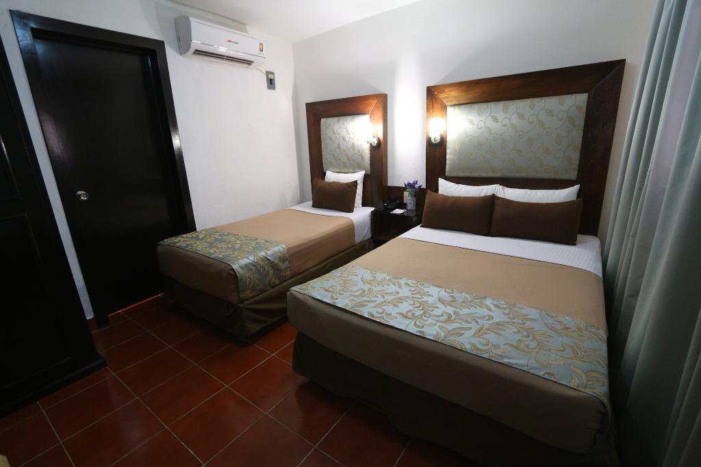 호텔 델 카르멘
