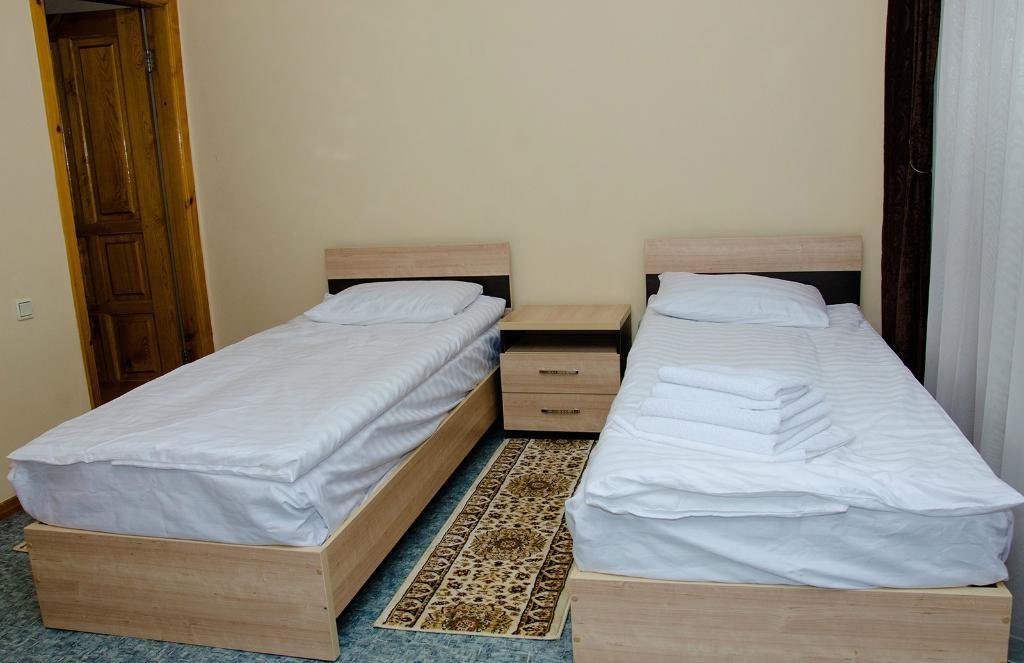 Aksunkar Airport Hotel