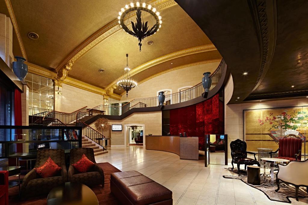 ロイス ホテル