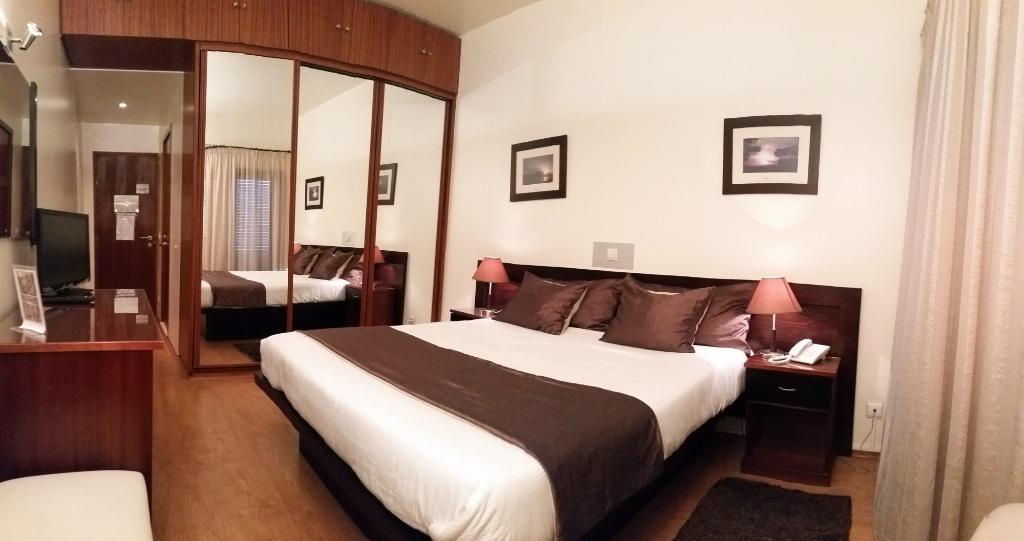 Hotel Aleluia