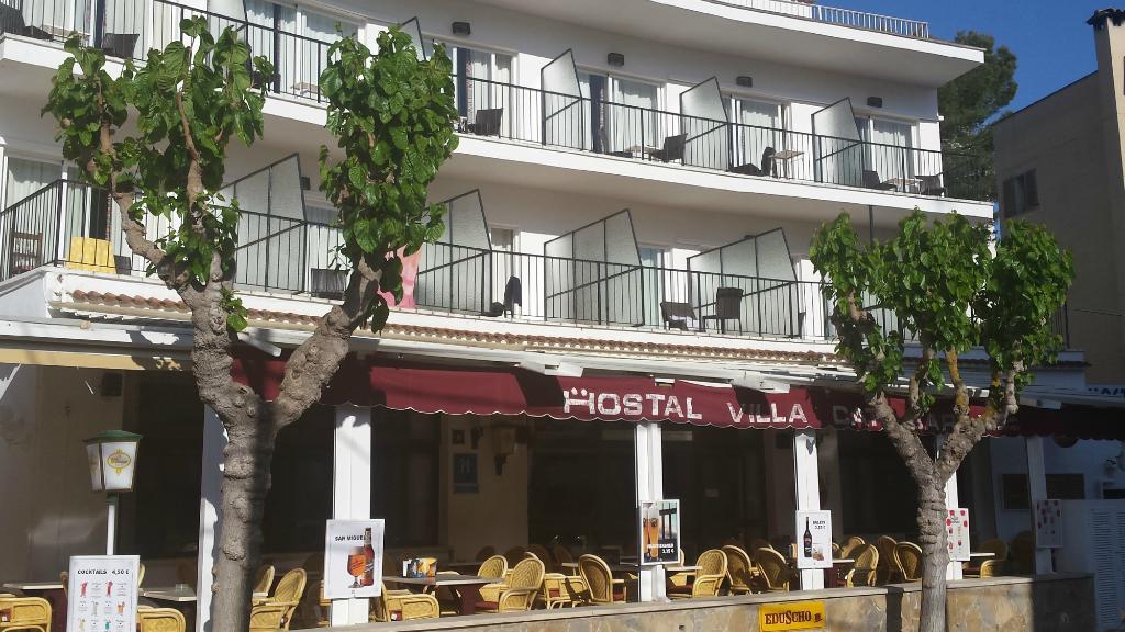 Villa Cati Hotel