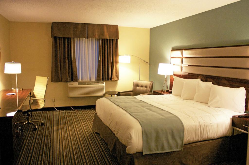 韋斯特康福特茵酒店