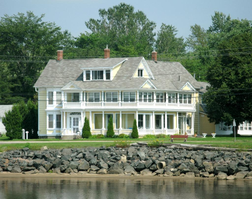 Governor's Mansion Inn