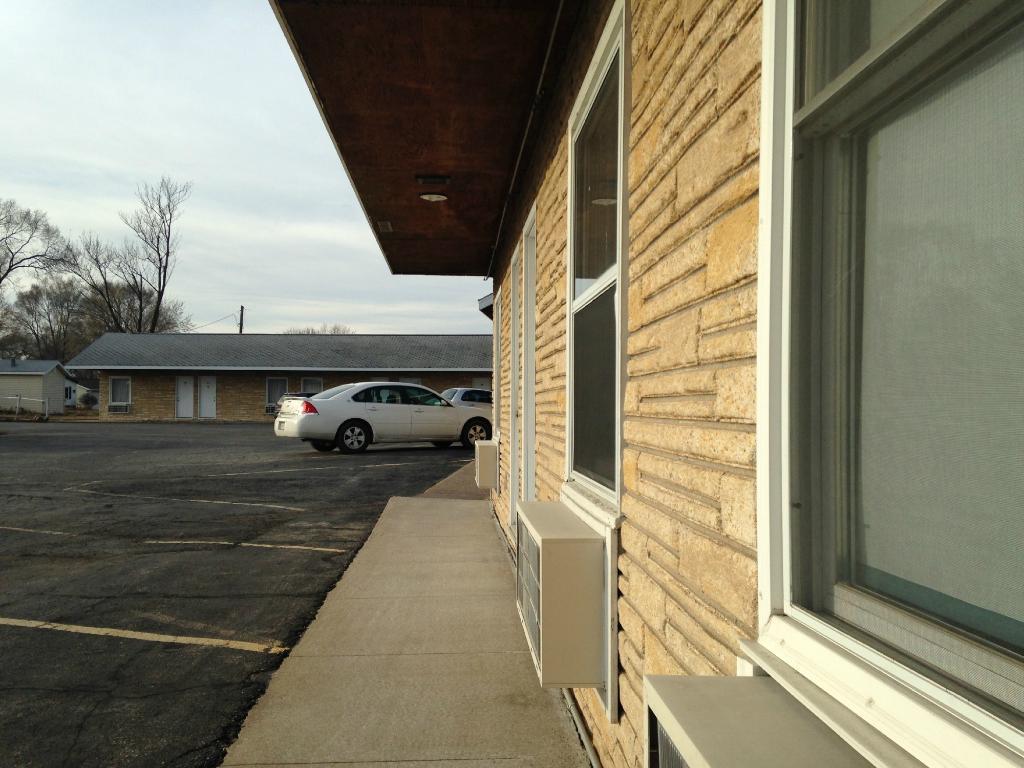 Prairie Motel