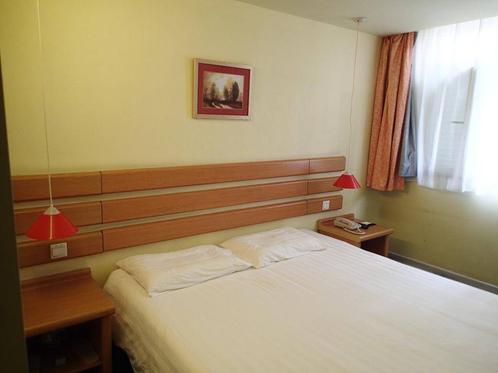 Home Inn (Guangzhou East Binjiang Road)