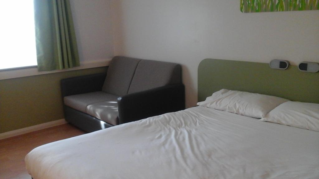 Ibis Budget Knutsford Tabley