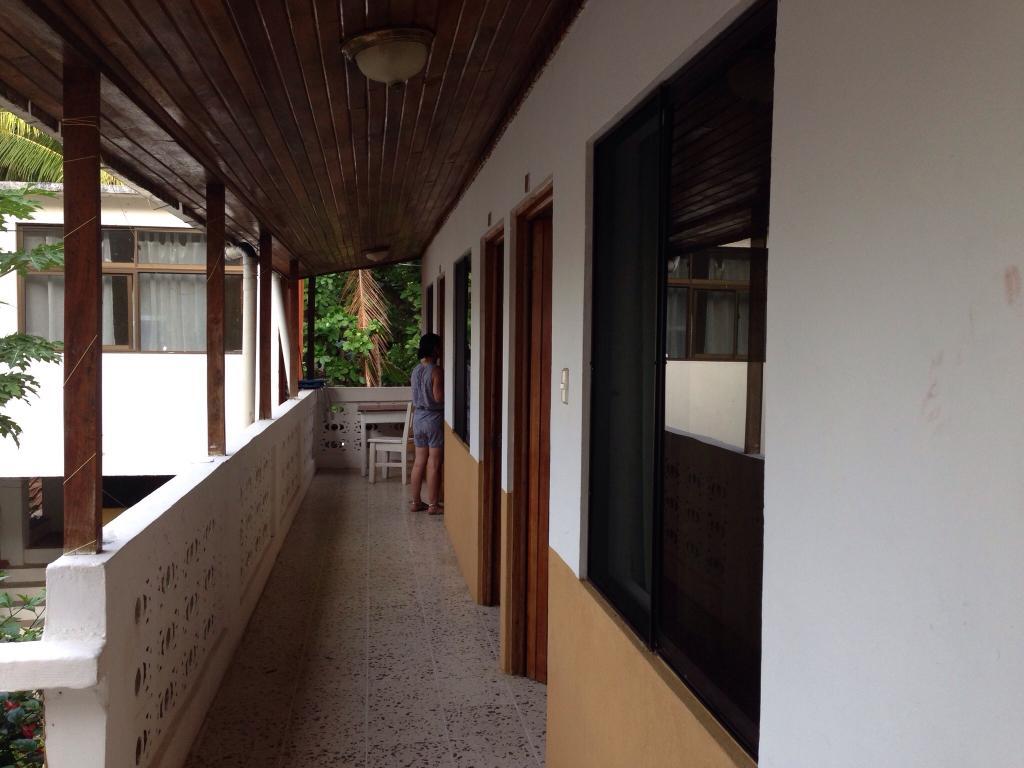 Hotel Bahia Playa Samara