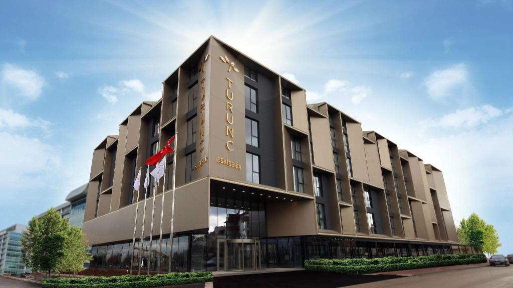 Turunc Eskisehir Hotel