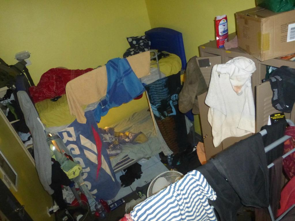 Blue Galah Backpackers Hostel