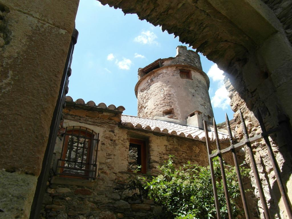 Le Château de Colombieres