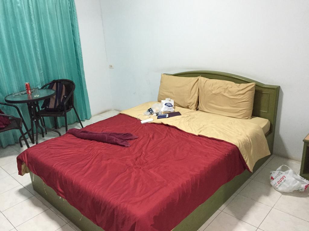 C.S. Apartment