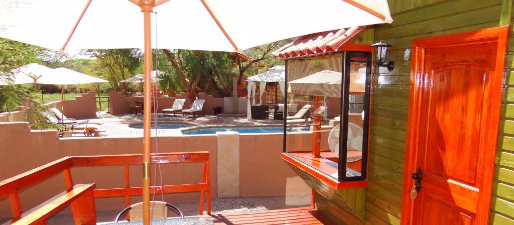 Lodge & Cabanas Ancar Atacama