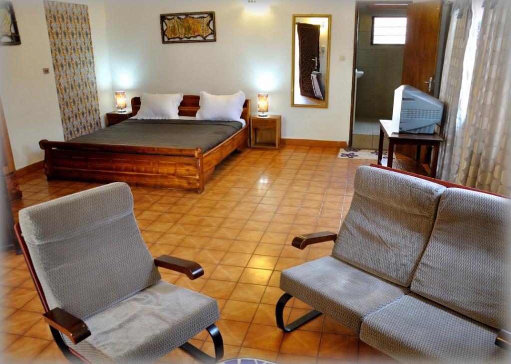 Hotel Aurore