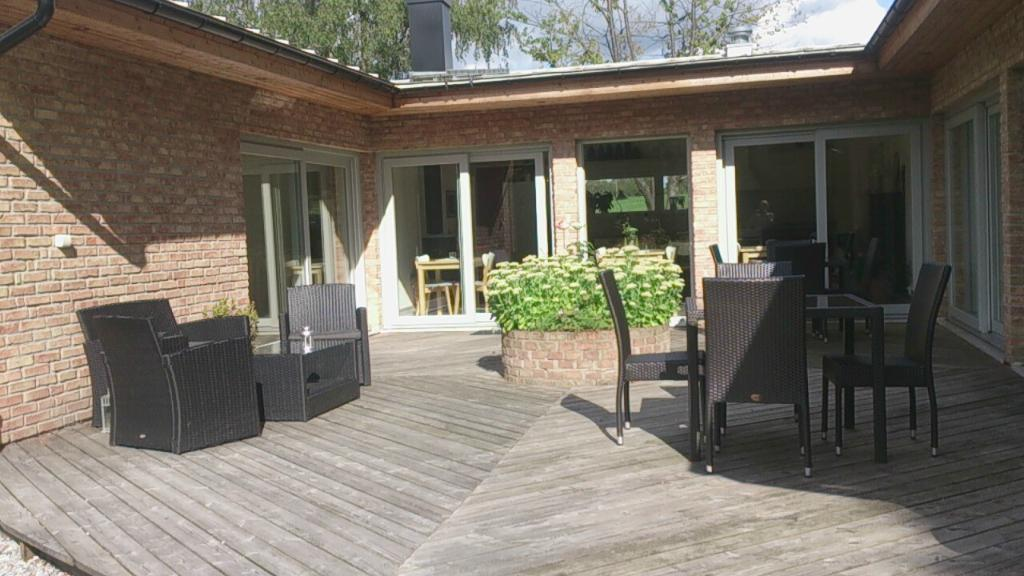 Korsbarsdalen Bed & Breakfast