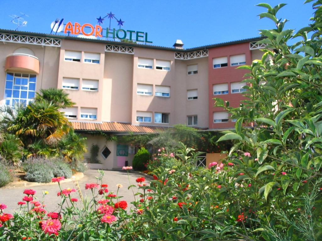 Hotel Abor