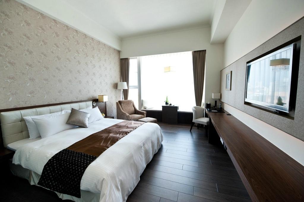 Yuh Tong Hotel